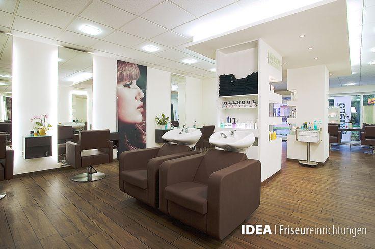 hair beauty salon furniture design idea friseureinrichtung. Black Bedroom Furniture Sets. Home Design Ideas