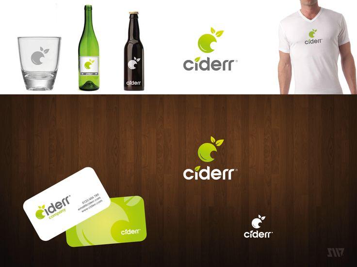 Ciderr logo by SW7™