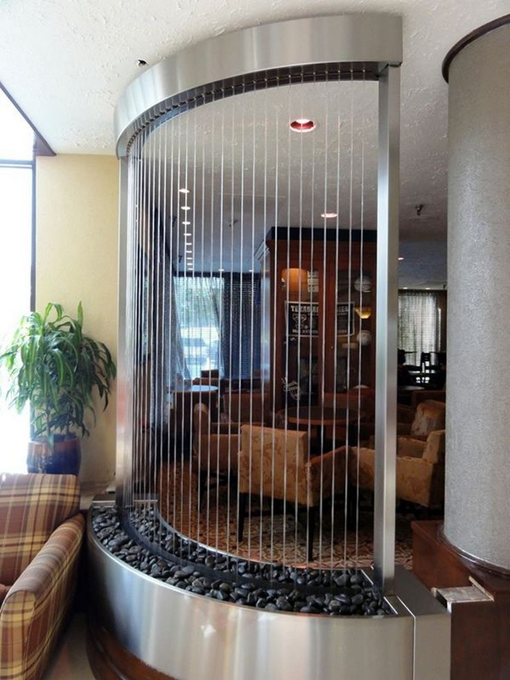 Contemporary Indoor Water Fountain Google Search