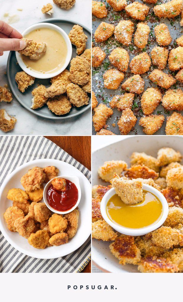 16 Homemade Chicken Nuggets That Are Way Better Than Fast Food