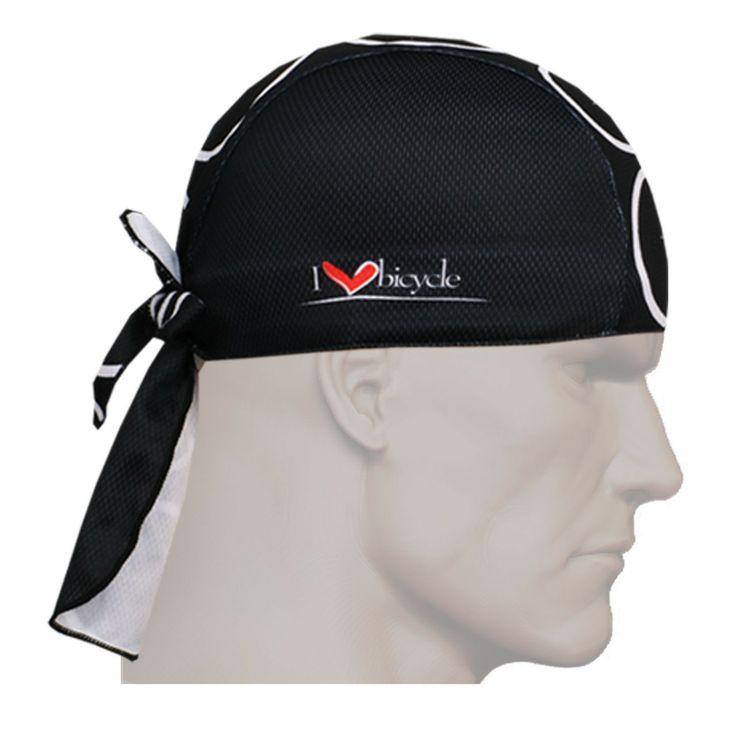 ZIPRAVS - Fixgear Unisex Biker Black Bandana Head Band Scarf Head Wrap Beanie, $12.99 (http://www.zipravs.com/fixgear-unisex-biker-black-bandana-head-band-scarf-head-wrap-beanie/)