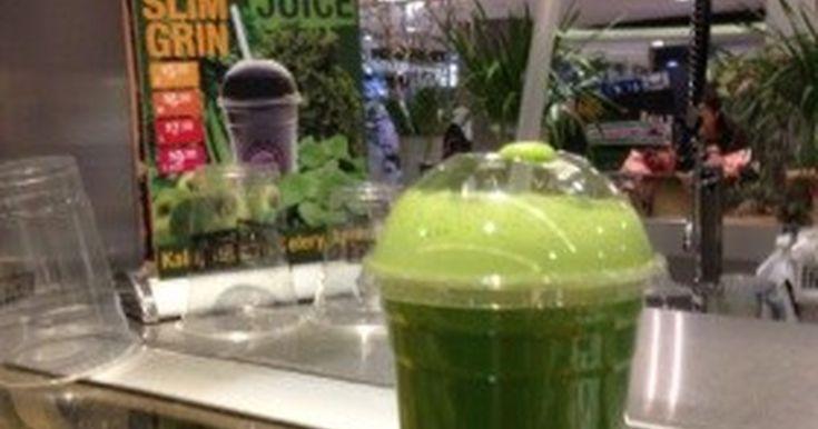 スーパーグリーンジュース by マナシドニー [クックパッド] 簡単おいしいみんなのレシピが245万品