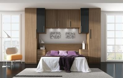 24 best dormitorios de matrimonio modernos images on for Muebles casal valencia