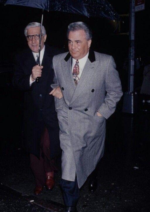 How John Gotti Whacked the American Mafia