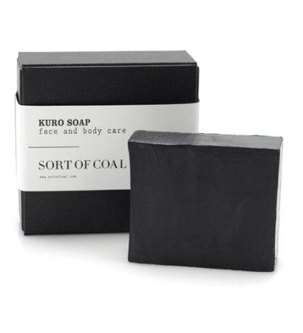 Kuro Soap