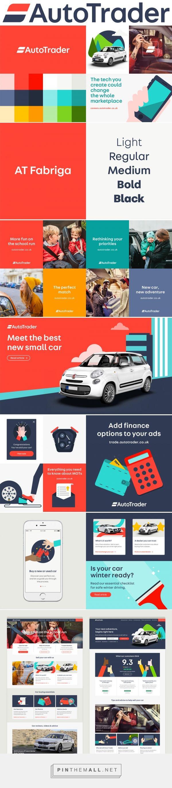 333 best BRAND | Identity images on Pinterest | Corporate identity ...