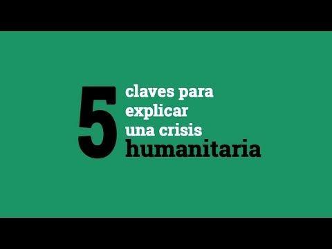 Cinco claves para entender una crisis de refugiados que no empezó ayer