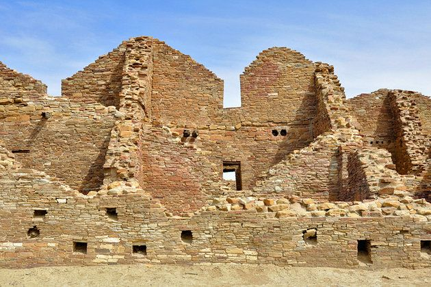 12 Top-Rated Tourist Attractions in New Mexico | PlanetWare chaco culture national park