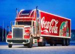 Coca Cola Weihnachtstruck kommt nach www.schwetzingen.de