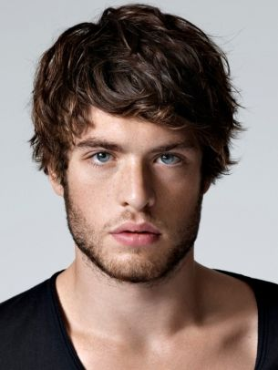 High Quality Mens Hairstyles 2012 To Make Them Look Fashionable