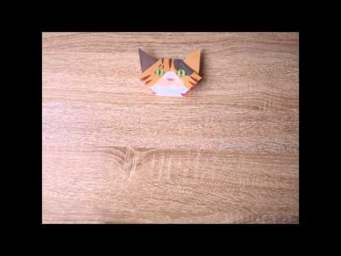 Origami Cat ~ Catchy boutique ~
