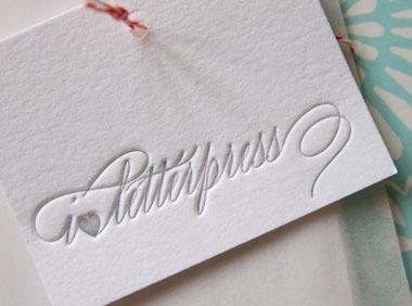 #letter #press #typography #white: Letterpresses Cards, Paper, Letters Press, B Design, Doan Art, I'M, Design Elements, Design Blog, Heart L E T T E R P R E S