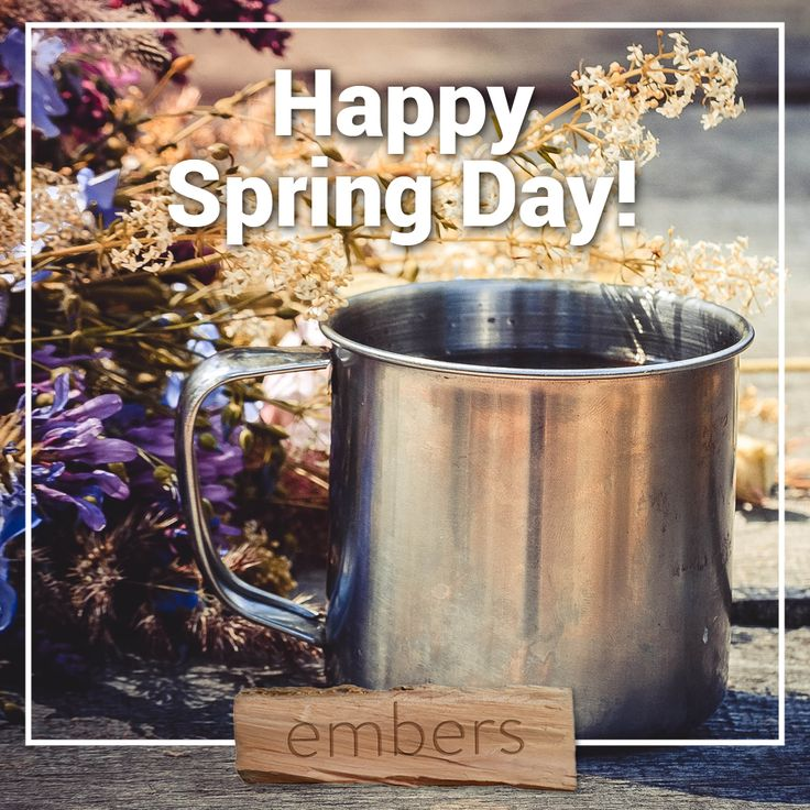Here's to many exciting camping adventures this Spring at Embers Camping!