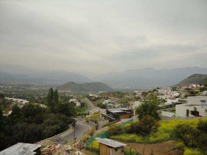 Gran casa nueva mediterranea Informe de Engel & Völkers | T-1416827 - ( Chile, Región Metropolitana de Santiago, Lo Barnechea, Golf De Manquehue )