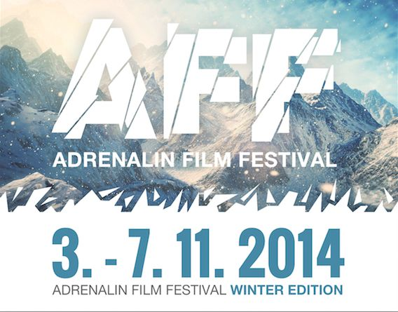 Adrenalin Film Festival pozýva na záverečné premietania a afterparty vKlube Loft!