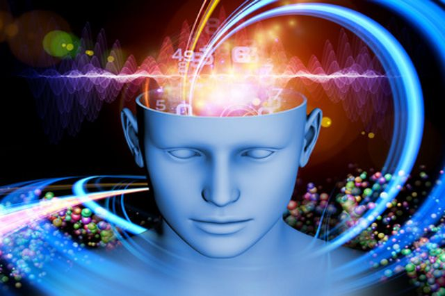 Dynamic Mind Expansion - How to Create Your Own Wealth and Success
