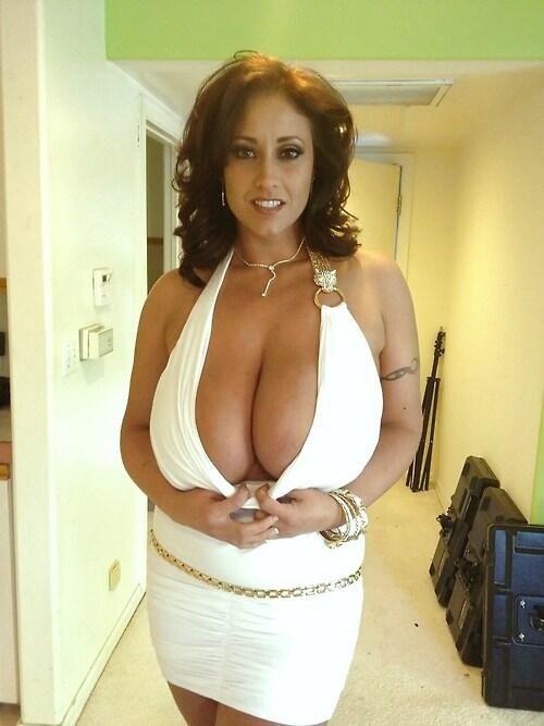 Big latina milf