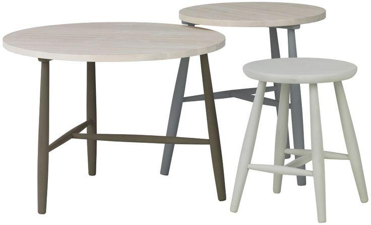 Norrgavels Pinnbord i olika storlekar och ytbehandling är lätt & behändigt! Och välgjort. Det ska kännas uppkäftigt stolt i sin okonstlade tydlighet.