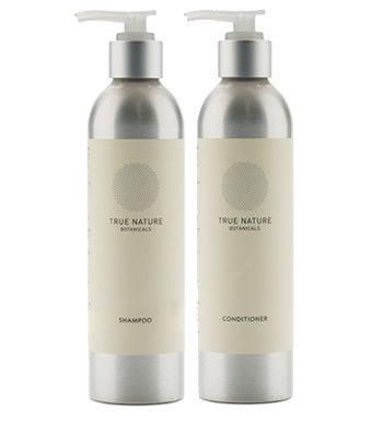 True Nature Botanicals Shampoo Review