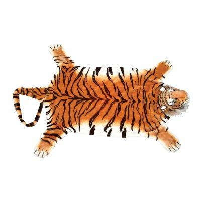 Tiger Stuffed Animal Rug+at+theBIGzoo