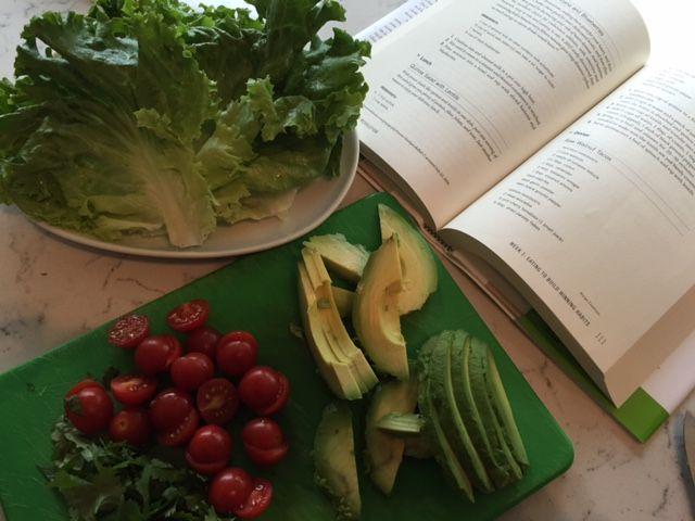 Raw Walnut Tacos, The 22-Day Revolution -- Epicurean Vegan
