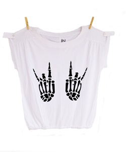 Top Style Hands Skull    $12,000    www.facebook.com/INLOVstyle