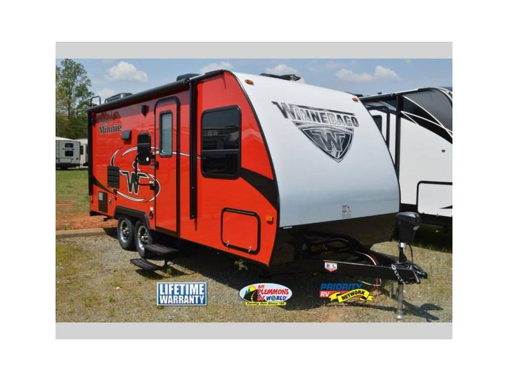 Check out this 2018 Winnebago Industries Towables Micro Minnie 2106FBS listing in Winston Salem, NC 27045 on RVtrader.com. It is a Travel Trailer and is for sale at $22879.