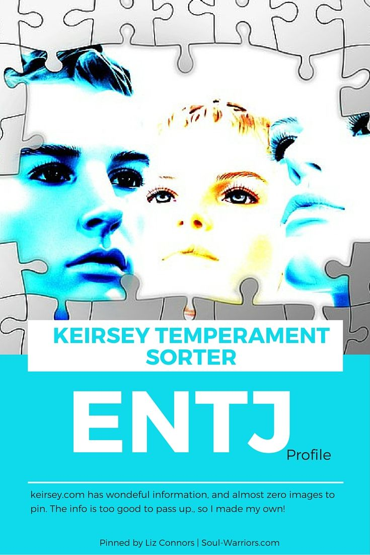 Keirsey Personality Test, With Scoring
