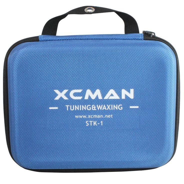 Xcmanオックスフォード生地1680dスキースノーボードがけとチューニングstorgeバッグ用travlingとstorgeポーチ付きジッパーSTK-1