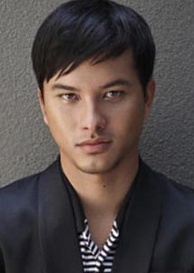 Nicholas Saputra