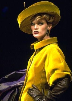 1995 Christian Dior