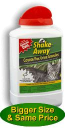 Even if you are a cat lover, it can be hard to put up with a feline pest using your garden or flowerbed as its own personal litter box. As a fellow cat lover you are most likely looking for a cat repellent that will rid your yard and gardens of pests naturally.