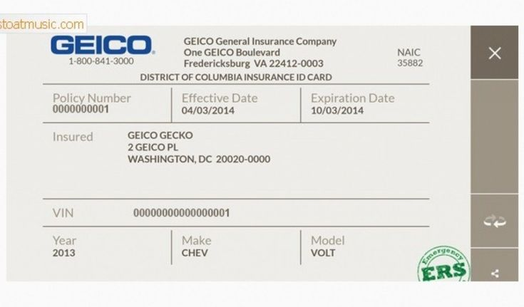 Geico Insurance Card Template Download Fake Insurance Card Template Penaime Document Geico Business Card Template Word Id Card Template Card Template