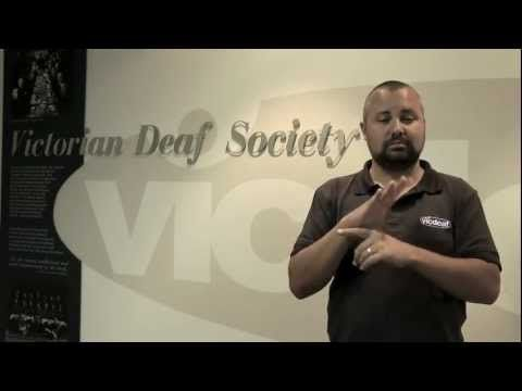 Vicdeaf Celebrating Honours and Awards on Australia Day