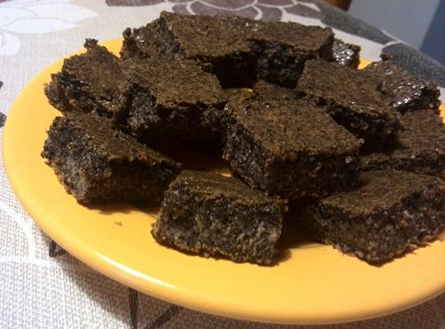 Isteni, egészséges és gyors, bögrés házi sütemény steviával.