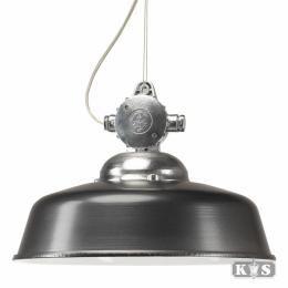Binnen verlichting  Veranda verlichting  Detroit Industrie Antraciet