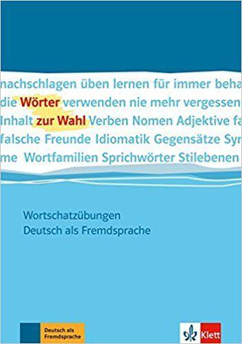 Wörter zur Wahl: Amazon.de: Magda Ferenbach, Ingrid Schüßler: Bücher