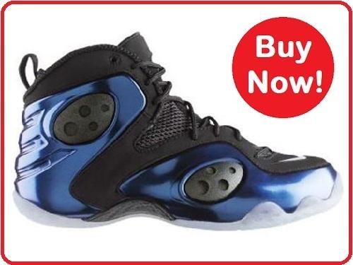 http://nikeshoes1.com/ Nike Zoom Blue Rookie Basketball Shoes, hard