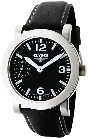 ELYSEE Uhren | Collection | Men's Collection | Mechanical Watches | Daphnis | 71001