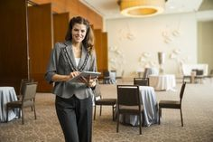 Event management is the work performed by those who plan events, meetings, conferences, and other special events. Learn more about this profession.