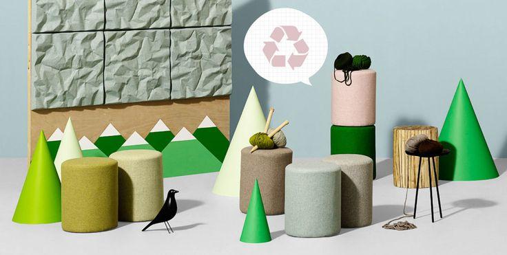 100% ecológica es la nueva colección de Kirkbydesign