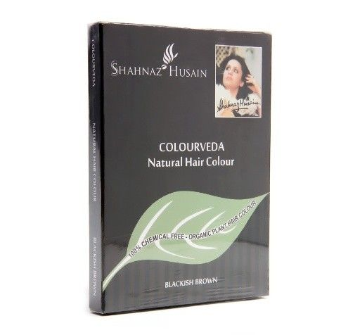 Shahnaz Husain Coloured Natural Hair Colour Buy Online at Best Price in India: BigChemist.com