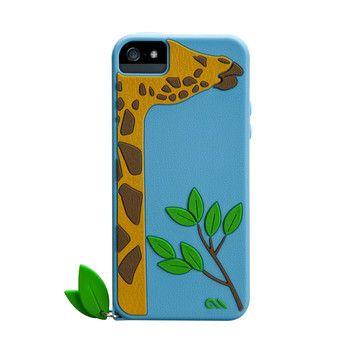 iPhone 5 Creature Case Giraffe