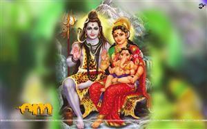 Lord Shiva HD Wallpaper #35