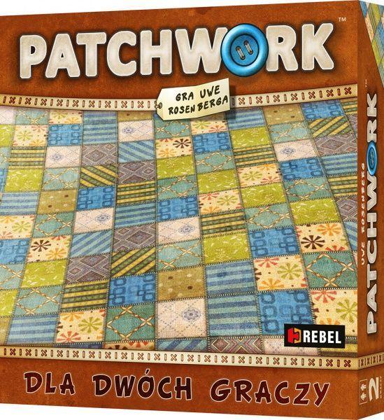 Gra Patchwork