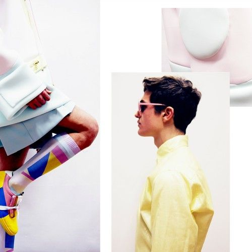 LOLITO es el dulce futuro de la moda masculina