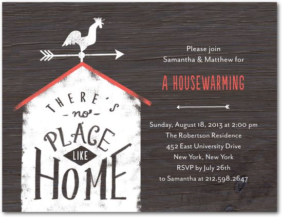 25+ best ideas about Housewarming party invitations on ...
