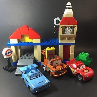 The 25+ best Lego duplo sets ideas on Pinterest | Lego duplo cars ...