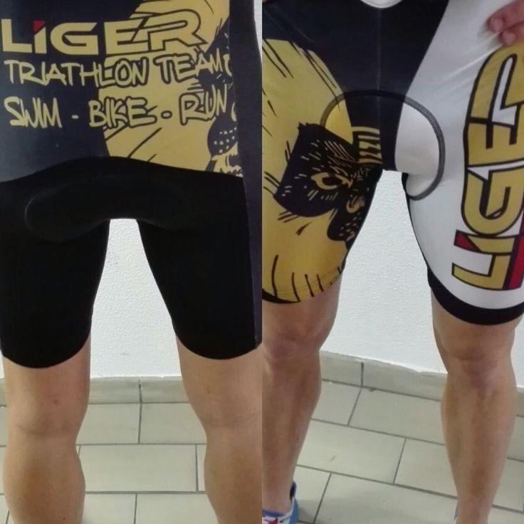 Pantaloni estivi Liger Classic taglie disponibili:   S
