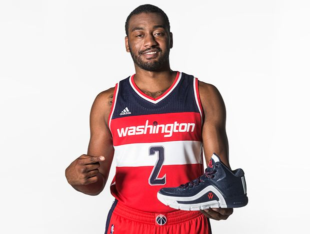 John Wall Nike or Under Armour | SneakerNews.com